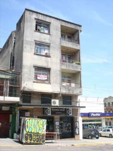 Apartamento Código 3640 para alugar no bairro Centro na cidade de Santa Maria