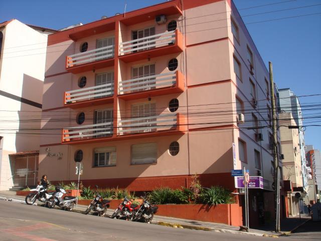 Apartamento Código 3644 para alugar no bairro Centro na cidade de Santa Maria Condominio imperador