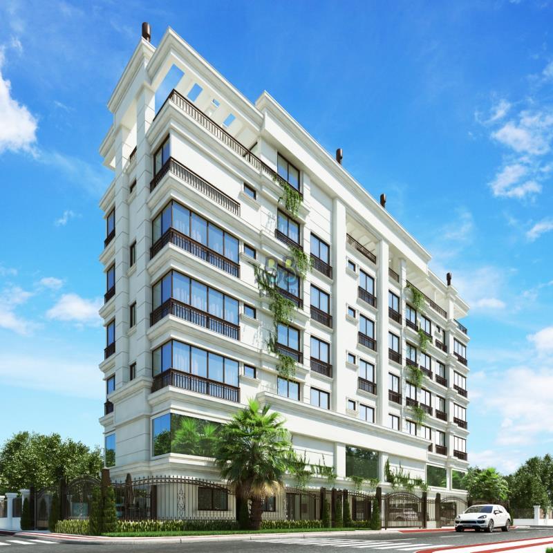 Apartamento-Codigo-619-a-Venda-no-bairro-Bombas-na-cidade-de-Bombinhas