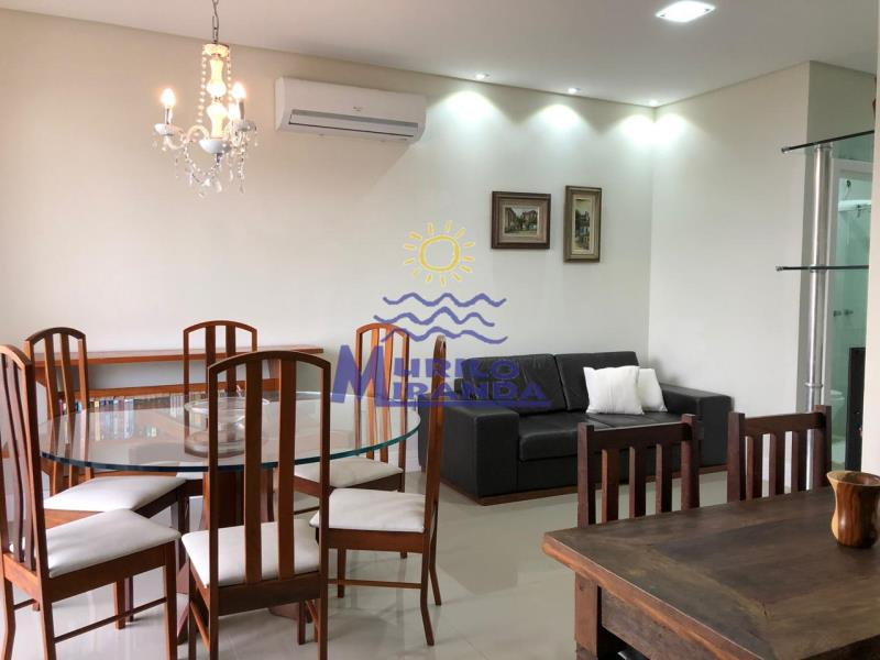 Apartamento Codigo 7 a Venda no bairro PALMAS na cidade de Governador Celso Ramos