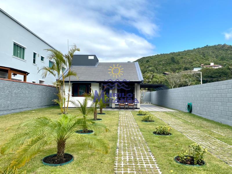 Casa Codigo 7 para locação de temporada no bairro PALMAS na cidade de Governador Celso Ramos