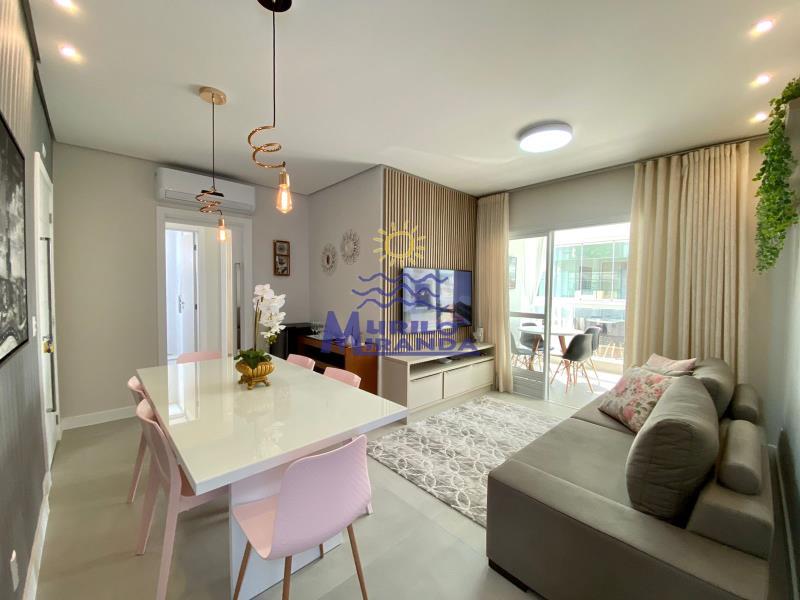 Apartamento Codigo 11 para locação de temporada no bairro PALMAS na cidade de Governador Celso Ramos