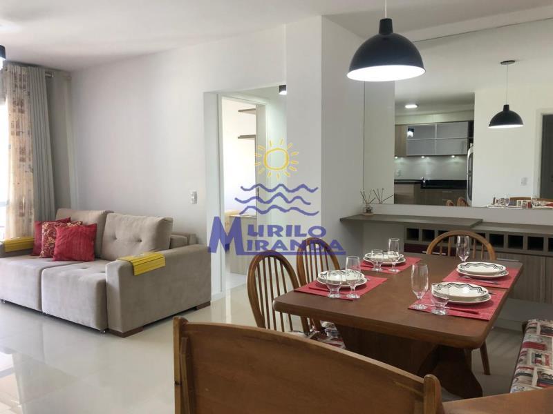 Apartamento Codigo 24 para locação de temporada no bairro PALMAS na cidade de Governador Celso Ramos