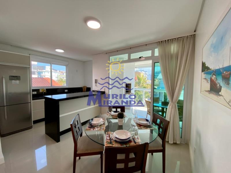 Apartamento Codigo 30 a Venda no bairro PALMAS na cidade de Governador Celso Ramos
