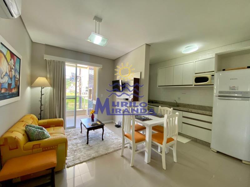 Apartamento Codigo 33 para locação de temporada no bairro PALMAS na cidade de Governador Celso Ramos