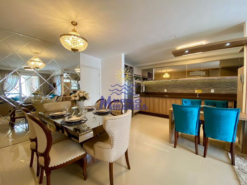 Apartamento Codigo 39 a Venda no bairro PALMAS na cidade de Governador Celso Ramos