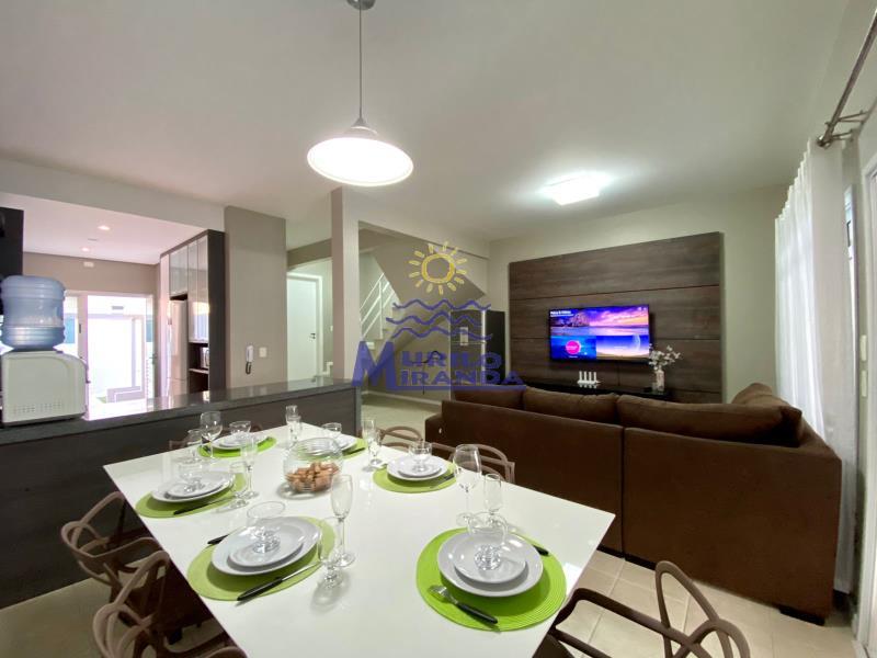 Casa Codigo 40 para locação de temporada no bairro PALMAS na cidade de Governador Celso Ramos