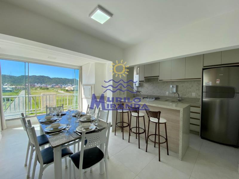 Apartamento Codigo 42 a Venda no bairro PALMAS na cidade de Governador Celso Ramos