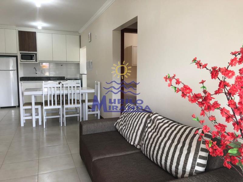 Apartamento Codigo 51 para locação de temporada no bairro PALMAS na cidade de Governador Celso Ramos