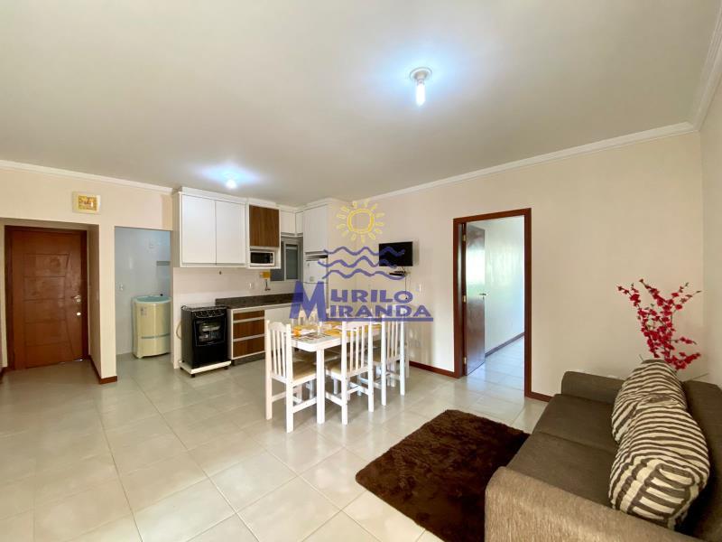 Apartamento Codigo 52 para locação de temporada no bairro PALMAS na cidade de Governador Celso Ramos