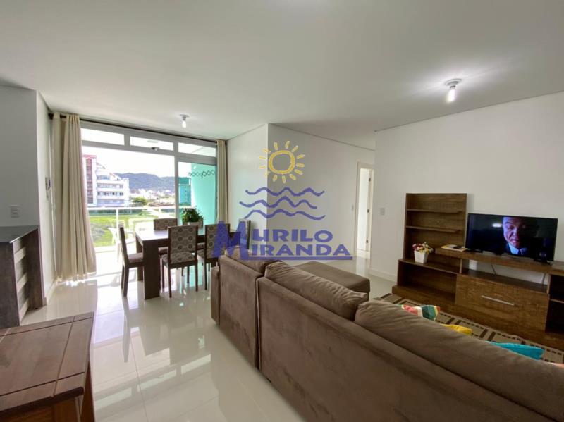 Apartamento Codigo 71 para locação de temporada no bairro PALMAS na cidade de Governador Celso Ramos
