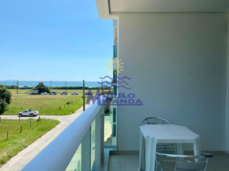 Apartamento Codigo 76 para locação de temporada no bairro PALMAS na cidade de Governador Celso Ramos