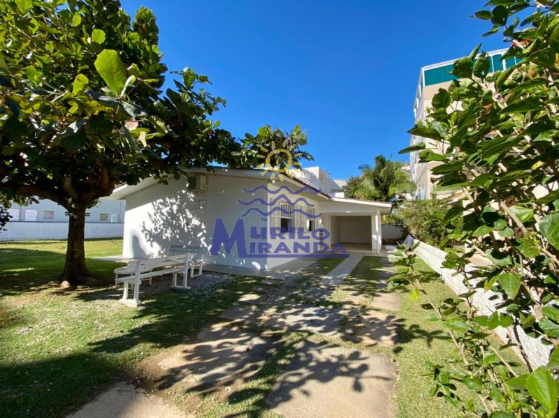 Casa Codigo 93 para locação de temporada no bairro PALMAS na cidade de Governador Celso Ramos