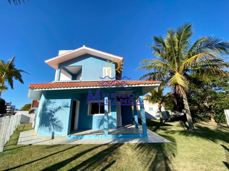 Casa Codigo 95 para locação de temporada no bairro PALMAS na cidade de Governador Celso Ramos