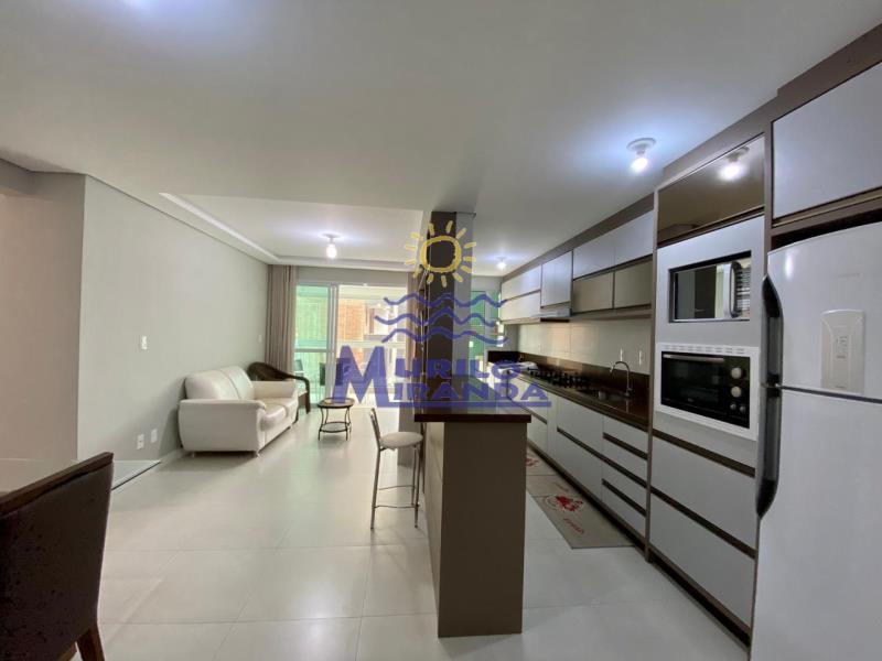 Apartamento Codigo 98 para locação de temporada no bairro PALMAS na cidade de Governador Celso Ramos