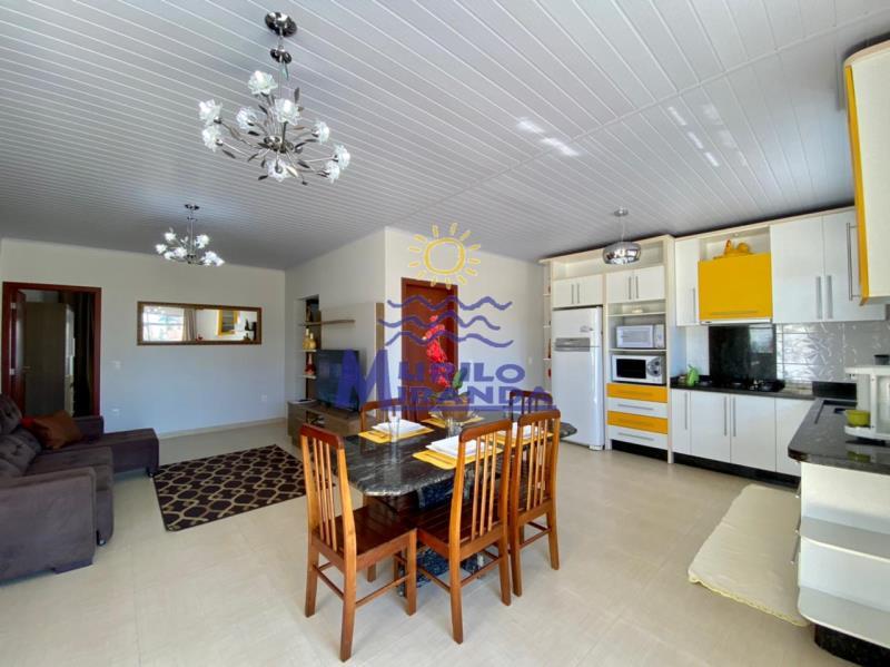 Casa Codigo 103 a Venda no bairro PALMAS na cidade de Governador Celso Ramos