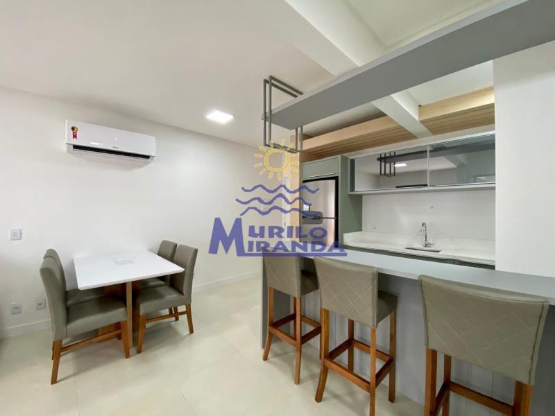 Apartamento Codigo 108 para locação de temporada no bairro PALMAS na cidade de Governador Celso Ramos