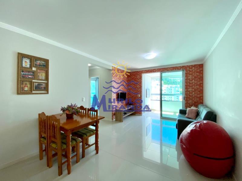 Apartamento Codigo 109 para locação de temporada no bairro PALMAS na cidade de Governador Celso Ramos