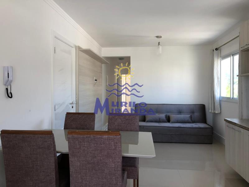 Apartamento Codigo 117 para locação de temporada no bairro PALMAS na cidade de Governador Celso Ramos