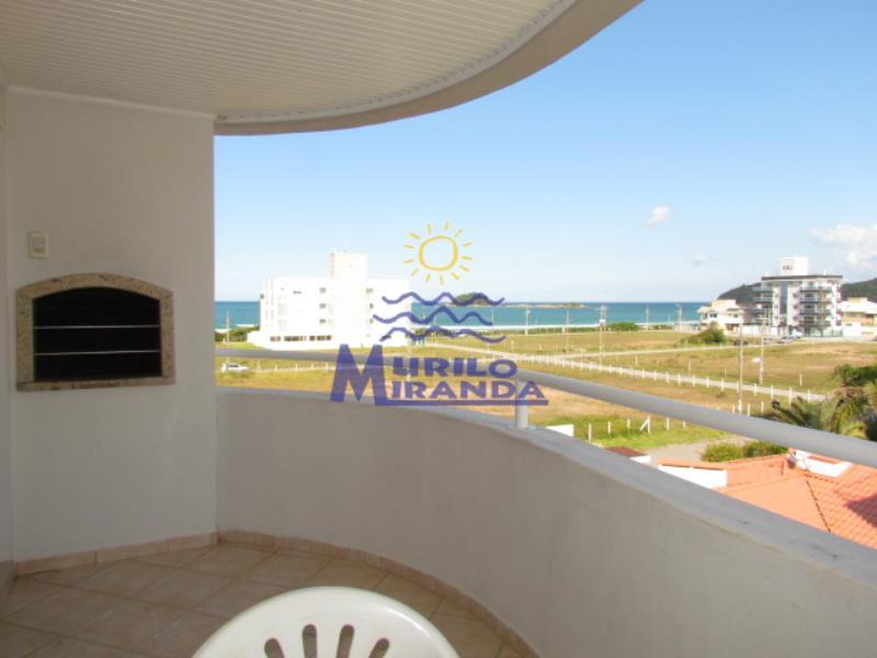 Apartamento Codigo 132 para locação de temporada no bairro PALMAS na cidade de Governador Celso Ramos