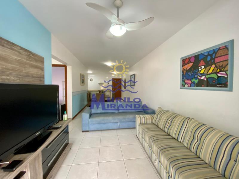 Apartamento Codigo 137 para locação de temporada no bairro PALMAS na cidade de Governador Celso Ramos