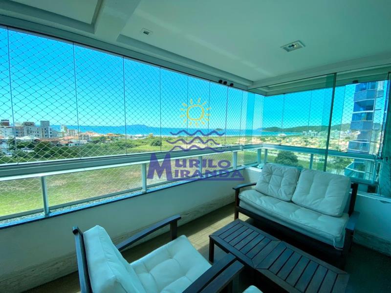Apartamento Codigo 149 para locação de temporada no bairro PALMAS na cidade de Governador Celso Ramos