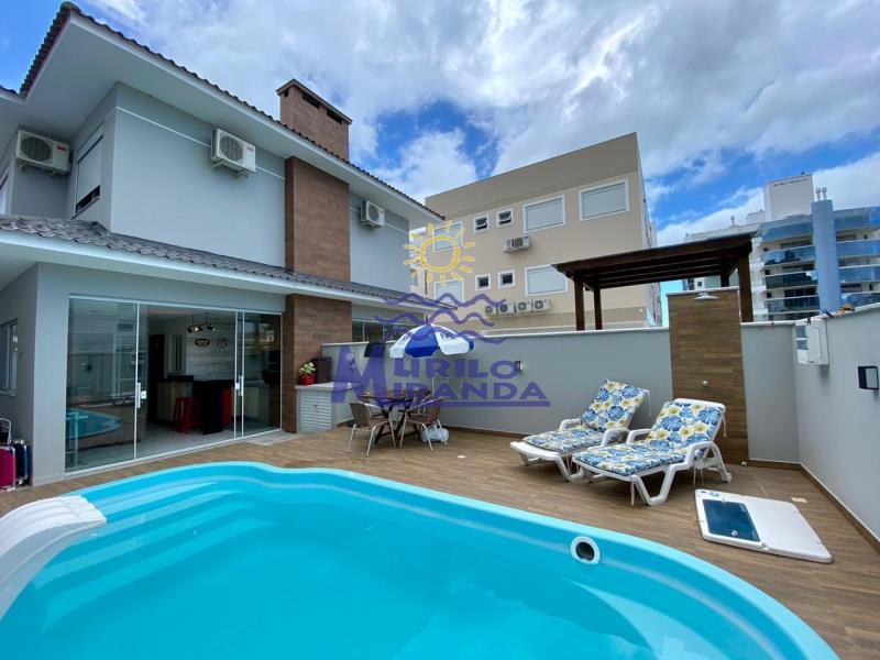 Casa Codigo 150 a Venda no bairro PALMAS na cidade de Governador Celso Ramos
