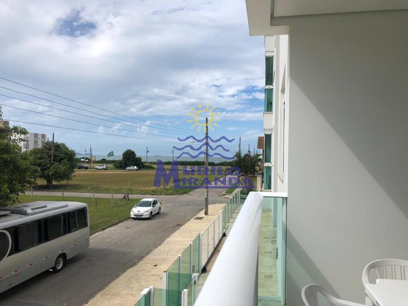 Apartamento Codigo 156 para locação de temporada no bairro PALMAS na cidade de Governador Celso Ramos