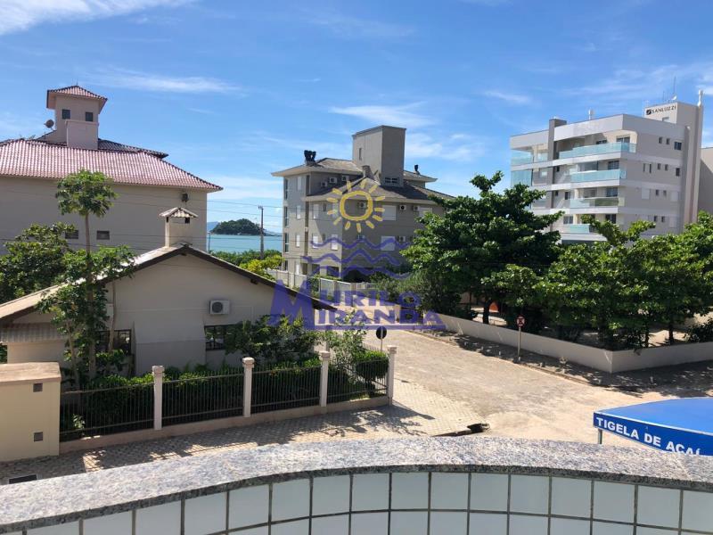 Apartamento Codigo 170 para locação de temporada no bairro PALMAS na cidade de Governador Celso Ramos