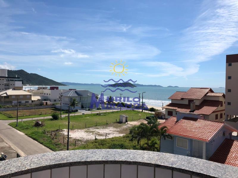 Apartamento Codigo 175 para locação de temporada no bairro PALMAS na cidade de Governador Celso Ramos