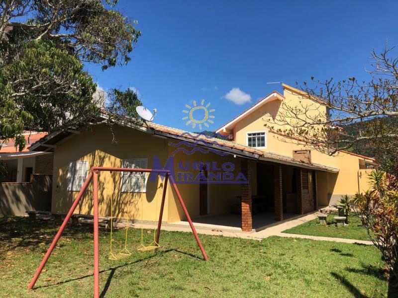 Casa Codigo 194 para locação de temporada no bairro PALMAS na cidade de Governador Celso Ramos