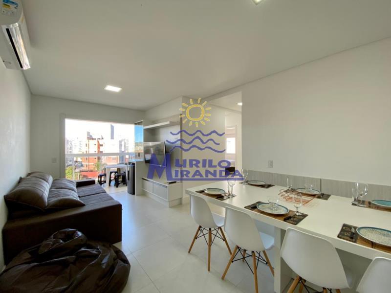Apartamento Codigo 200 para locação de temporada no bairro PALMAS na cidade de Governador Celso Ramos