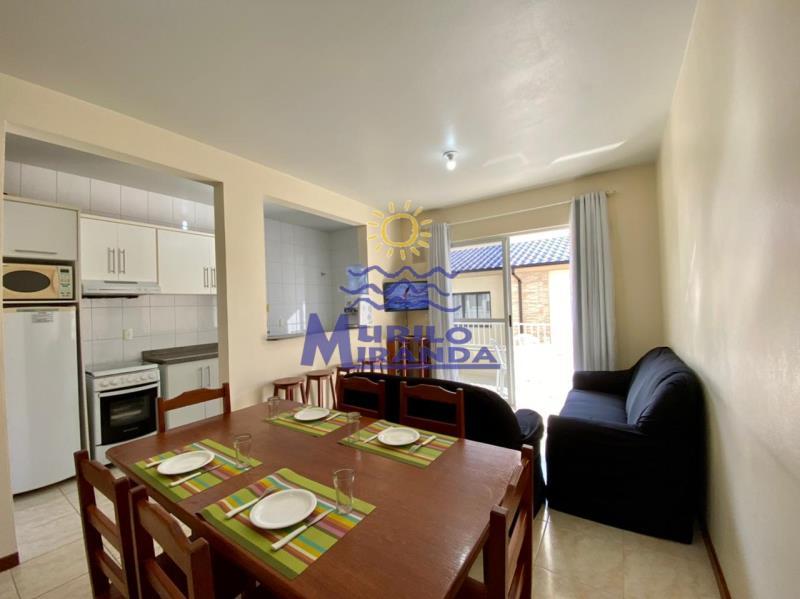 Apartamento Codigo 213 para locação de temporada no bairro PALMAS na cidade de Governador Celso Ramos