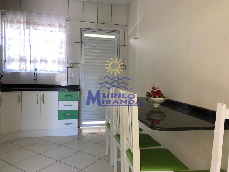 Duplex - Geminada Codigo 228 para locação de temporada no bairro PALMAS na cidade de Governador Celso Ramos