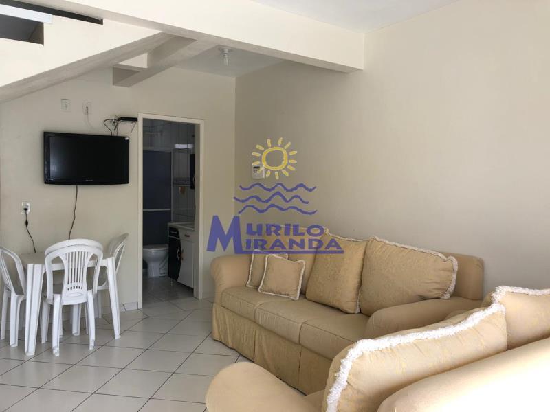 Duplex - Geminada Codigo 229 para locação de temporada no bairro PALMAS na cidade de Governador Celso Ramos