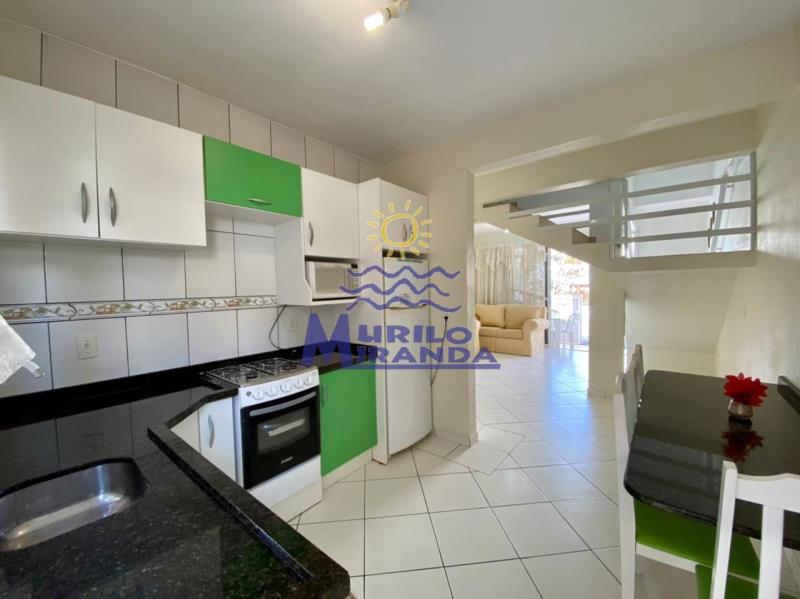 Apartamento Codigo 229 para locação de temporada no bairro PALMAS na cidade de Governador Celso Ramos