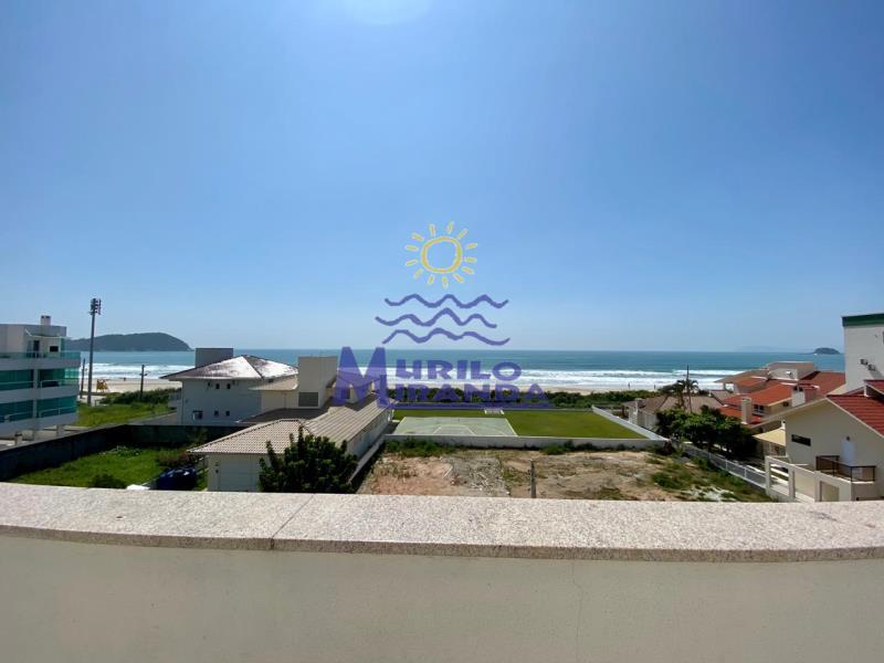 Cobertura Codigo 253 para locação de temporada no bairro PALMAS na cidade de Governador Celso Ramos