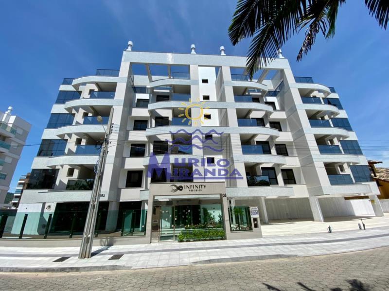 Apartamento Codigo 403 a Venda no bairro PALMAS na cidade de Governador Celso Ramos