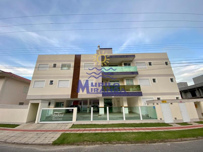 Apartamento Codigo 404 a Venda no bairro PALMAS na cidade de Governador Celso Ramos