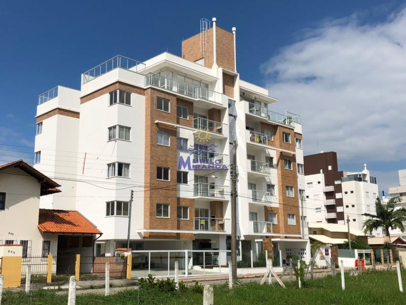 Apartamento Codigo 409 a Venda no bairro PALMAS na cidade de Governador Celso Ramos