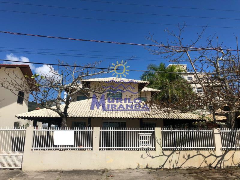 Casa Codigo 411 a Venda no bairro PALMAS na cidade de Governador Celso Ramos