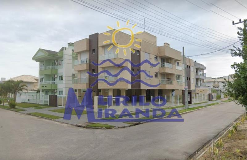 Apartamento Codigo 413 a Venda no bairro PALMAS na cidade de Governador Celso Ramos