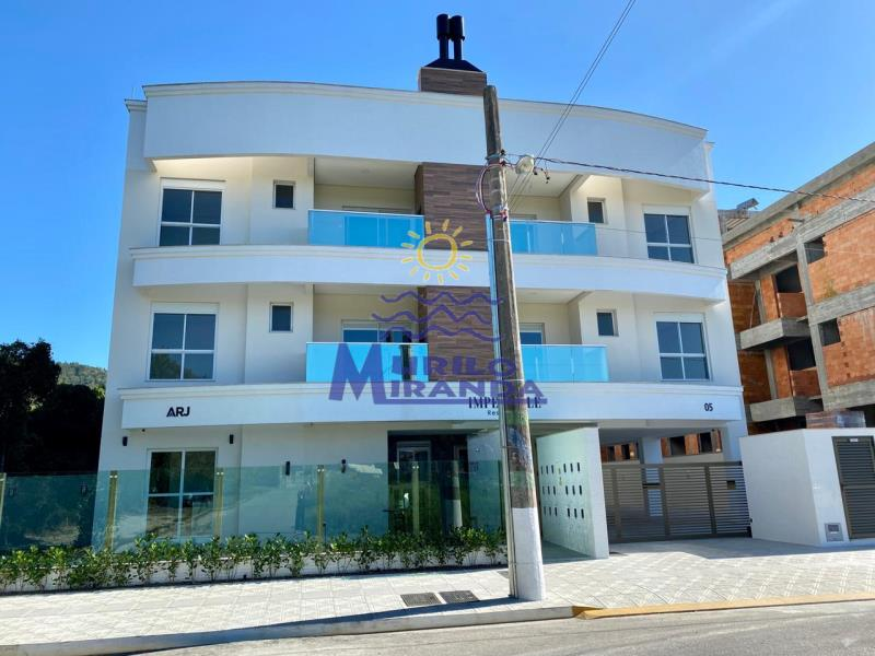 Apartamento Codigo 419 a Venda no bairro PALMAS na cidade de Governador Celso Ramos
