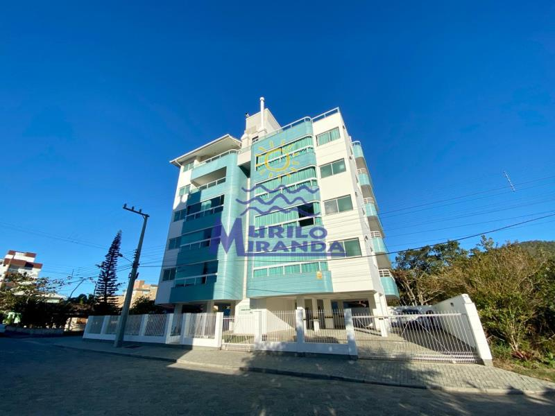 Apartamento Codigo 421 a Venda no bairro PALMAS na cidade de Governador Celso Ramos