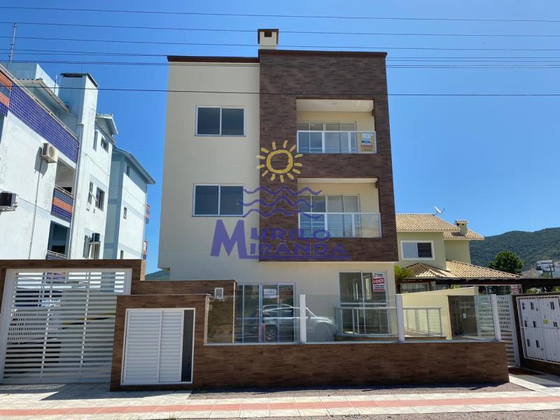 Apartamento Codigo 425 a Venda no bairro PALMAS na cidade de Governador Celso Ramos