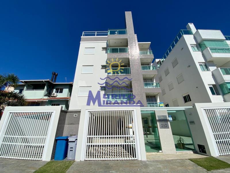 Apartamento Codigo 430 a Venda no bairro PALMAS na cidade de Governador Celso Ramos