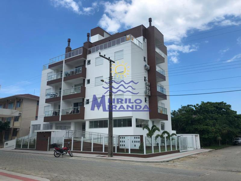 Apartamento Codigo 432 a Venda no bairro PALMAS na cidade de Governador Celso Ramos