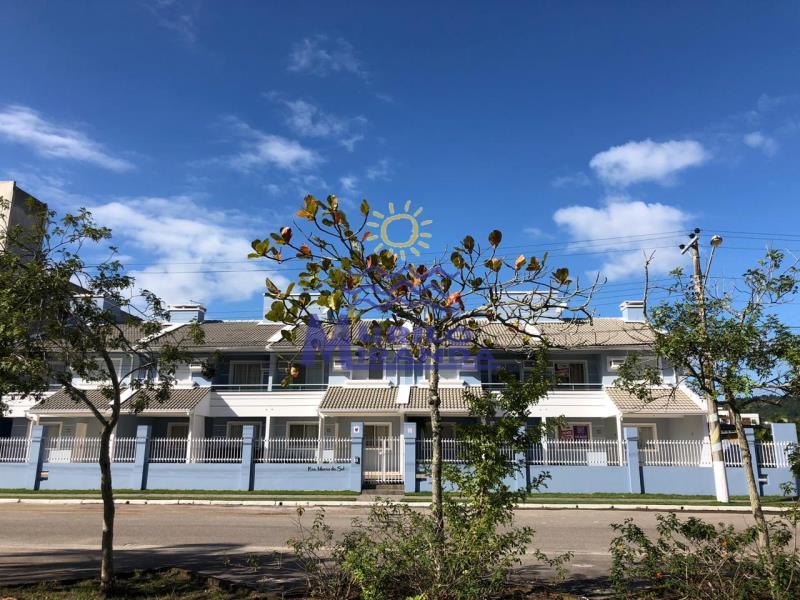 Casa Codigo 435 a Venda no bairro PALMAS na cidade de Governador Celso Ramos