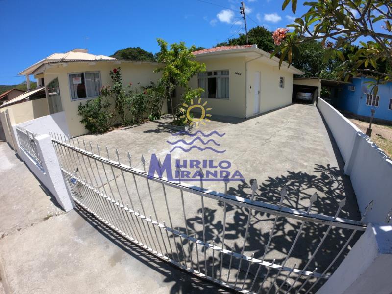 Casa Codigo 440 a Venda no bairro Vila de Palmas na cidade de Governador Celso Ramos