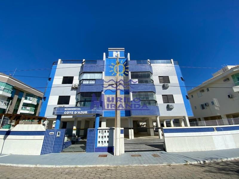 Apartamento Codigo 441 a Venda no bairro PALMAS na cidade de Governador Celso Ramos
